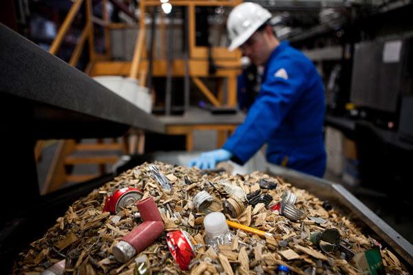Готовая фирма с лицензией на обработку отходов