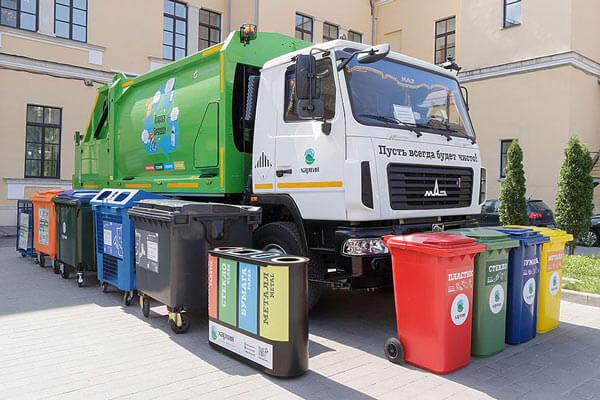 Готовая фирма с лицензией на транспортировку отходов