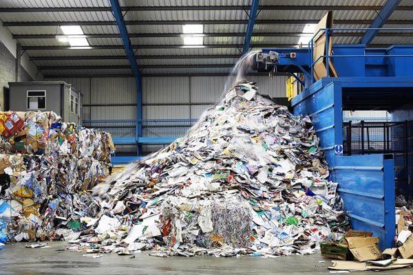 Лицензия на обработку отходов