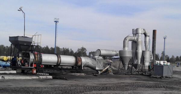 Лицензия на утилизацию нефтепродуктов
